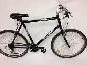 MOUNTAIN/ STREET BIKE - TREK 800 - LARGE - CITY OR URBAN COMMUTER Lewisham Marrickville Area Preview