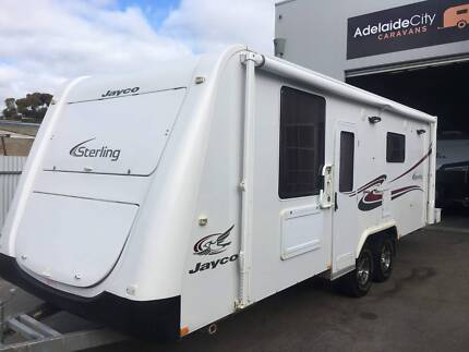 JAYCO STERLING Melrose Park Mitcham Area Preview