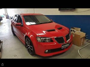 Ve ssv wagon 427 ci stroker 35,000ono Joondalup Joondalup Area Preview
