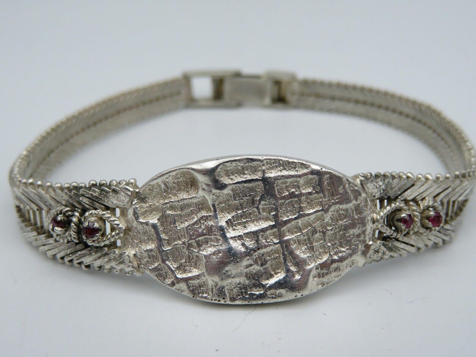 Silber 835 ArmbandArmkette70 erModernist