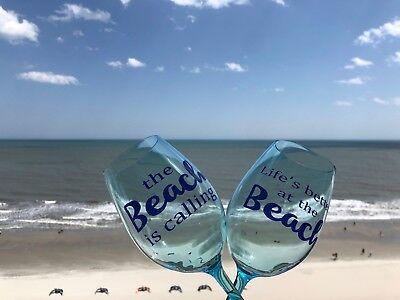1Br Myrtle Beach Sc Caravelle Resort Oceanfront Condo 8 4 8 11 19  Sleeps 6