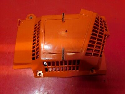 NEW OEM STARTER COVER FOR HUSQVARNA CHAINSAW 362 365 371 372   ----   BOX 2079 P