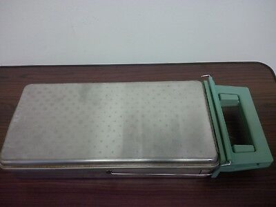 Scican Statim 5000 Steam Sterilization Cassette Miami