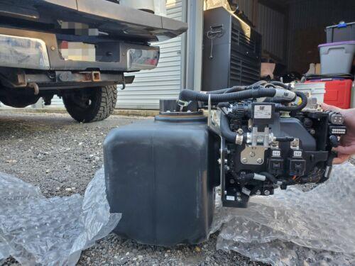 Image 1 Tracteur MODULE AR DEF 499-6626 2018
