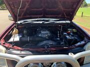 2004 Holden Rodeo Ute DUAL CAB 4X4 Bentley Canning Area Preview