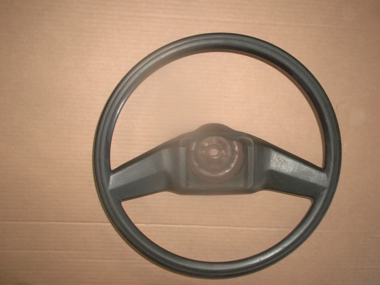 Used 1985 Chevrolet Blazer Steering Wheels And Horns For Sale 1955 Ford F100 Wheel Black Chevy Truck Suburban K5 Pickup 80s 1981 1983 1987 1988