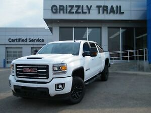 2019 GMC Sierra 2500HD SLT ALL-TERRAIN X HD PACKAGE WITH DURA...