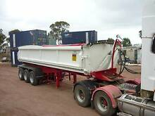 AZMEB SIDE TIPPERS FOR SALE OR HIRE Gladstone Gladstone City Preview