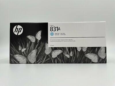 HP - 831A - CZ686A - Latex Ink Cartridge - Light Cyan
