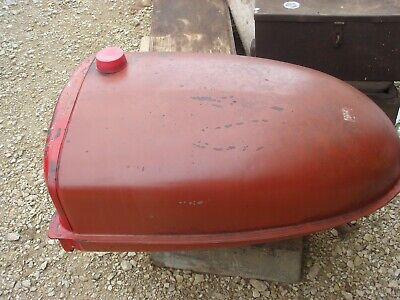 Vintage Farmall H Early Sh Tractor Ih Really Nice Dent Free