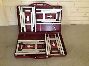 4 person fold-up Picnic table Darling Point Eastern Suburbs Preview