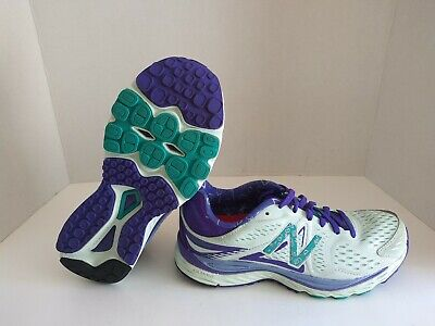 New Balance Run Disney 2017 Mad Hatter Tea Party Running Shoes US Size 7 D Wide