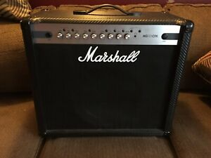 Marshall MG101CFX Guitar Amp