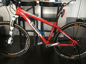 Specialized S-works- reduced price!