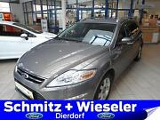 Ford Mondeo Turnier Titanium Audio Navi PDC KeyFree