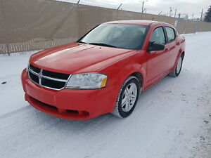 2009 Dodge Avenger SXT No Accidents Excellent Shape