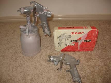 Spray Gun Star S-770