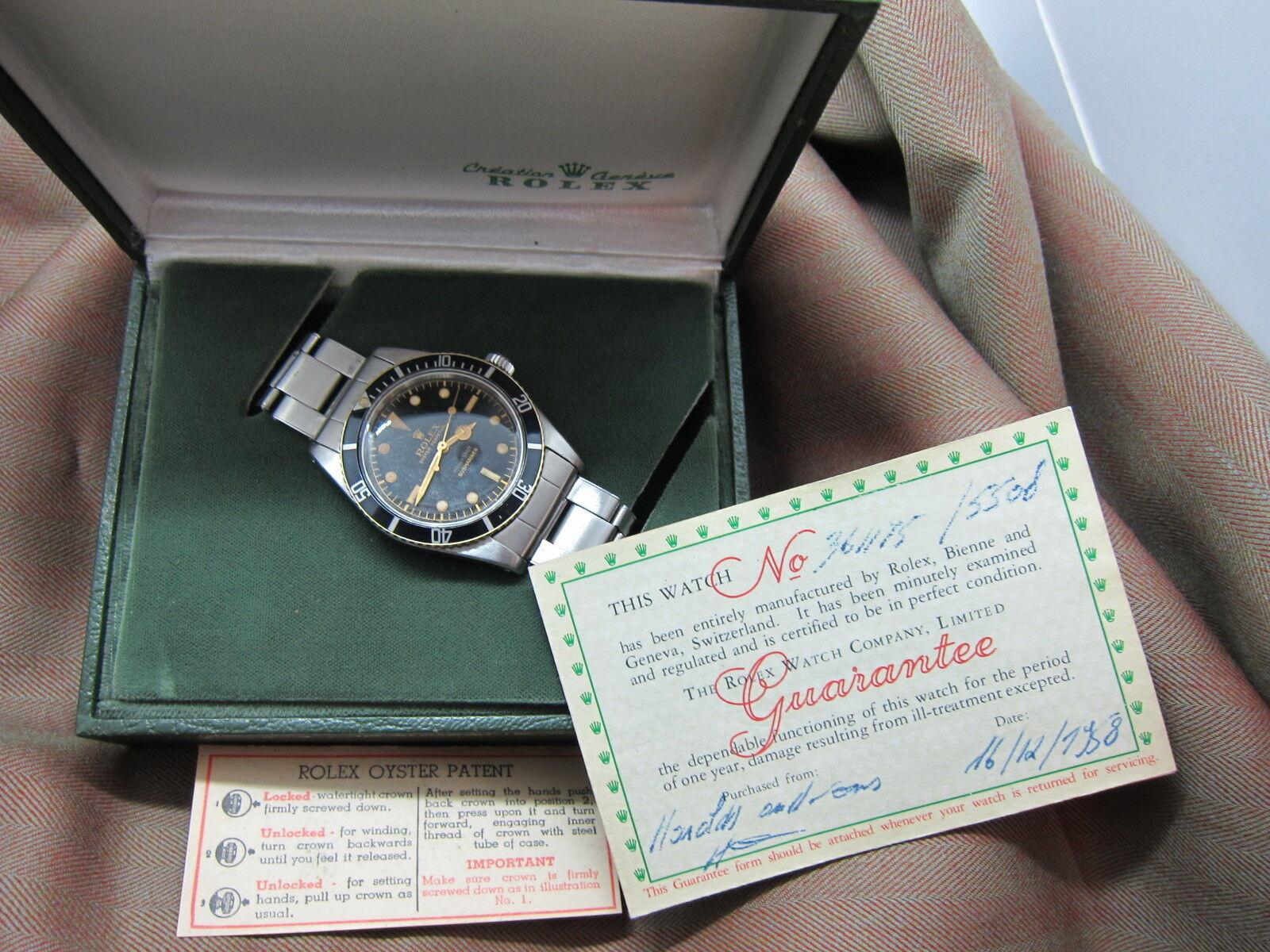 Classic Watch Inc