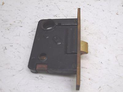 Vintage Von Duprin Mortise Lock