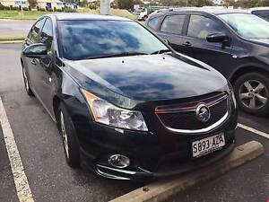 2013 Holden Cruze SRi Turbo Manual Old Noarlunga Morphett Vale Area Preview