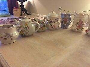 Assortment of Vintage Antique Tea Pots & Pitchers - $70 Kitchener / Waterloo Kitchener Area image 3