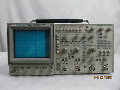 Tektronix 2247a 100mhz Oscilloscope