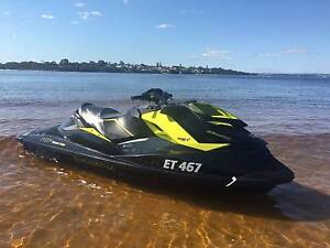 2013 SEA-DOO RXP-X 260 RS (ONLY 52 HOURS) Kardinya Melville Area Preview