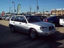 2004 Subaru Forester AWD XS  Wagon Maddington Gosnells Area Preview