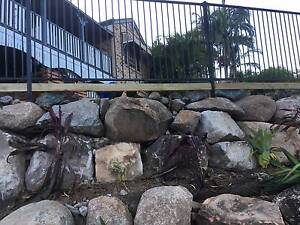 pool fencing Albany Creek Brisbane North East Preview