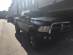 2011 Dodge Powerwagon 2500 LOTS of Extras!