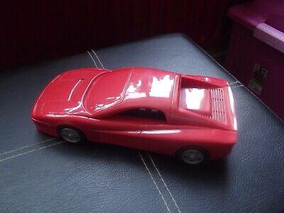 Ferrari telephone in red, no cables, so just an ornament. segunda mano  Embacar hacia Argentina
