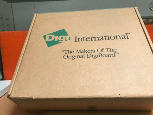 Digi International  Digi Portserver II with 16 RJ45 ports