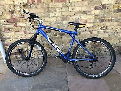 Gt Mountain Bike. Really Good Condition Hardly Been Rode