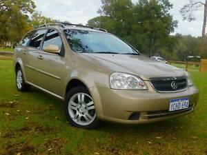 2006 Holden Viva ** AUTOMATIC WAGON ONLY 108,XXXKLMS ** Rockingham Rockingham Area Preview
