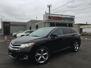 2014 Toyota Venza XLE V6 AWD - NAVI - PANO ROOF - LEATHER