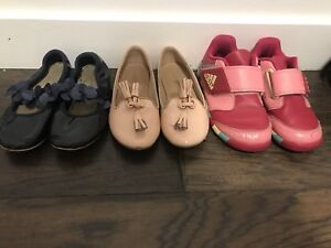Girl's shoes size 9-91/2