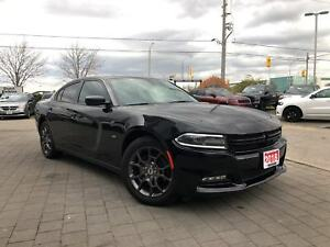 2018 Dodge Charger GT ALL WHEEL DRIVE**BLIND SPOT DETECTION**SUN