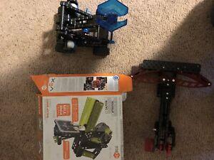 VEX Robotics, Hexbug Contraptions