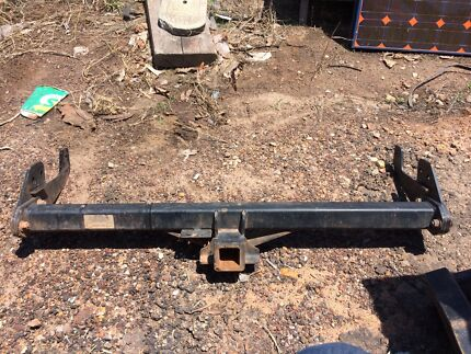 Hilux Towbar Other Parts Amp Accessories Gumtree
