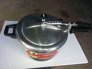 Brand new 8 litre pressure cooker Glendenning Blacktown Area Preview