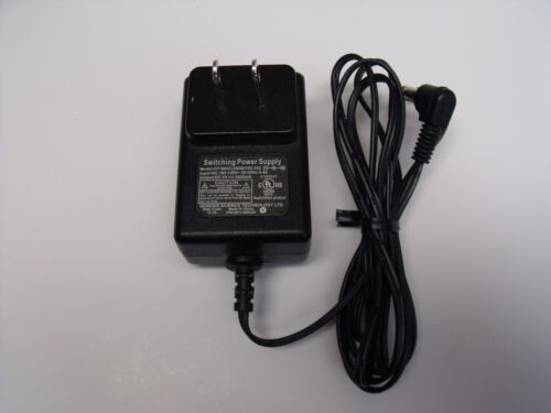 RCA Portable DVD Player Power Supply GT-WACL09000100-302 AC/DC Adapter Drc6309 +