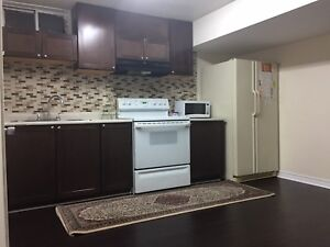 2 Bedroom Basement Apartment for Rent by Limeridge Mall