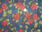 Liberty Wool Fabric