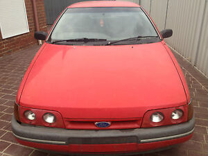 Ford Falcon EB XR6 1992 SVO not EA ED EF EL XR8 Urgent Sale!! Will Sell!!!