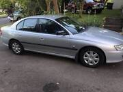 2005 Commodore VZ executive (8+ months rego) Dural Hornsby Area Preview