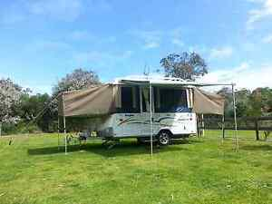Jayco Eagle 2008 - Complete Package Chelsea Kingston Area Preview