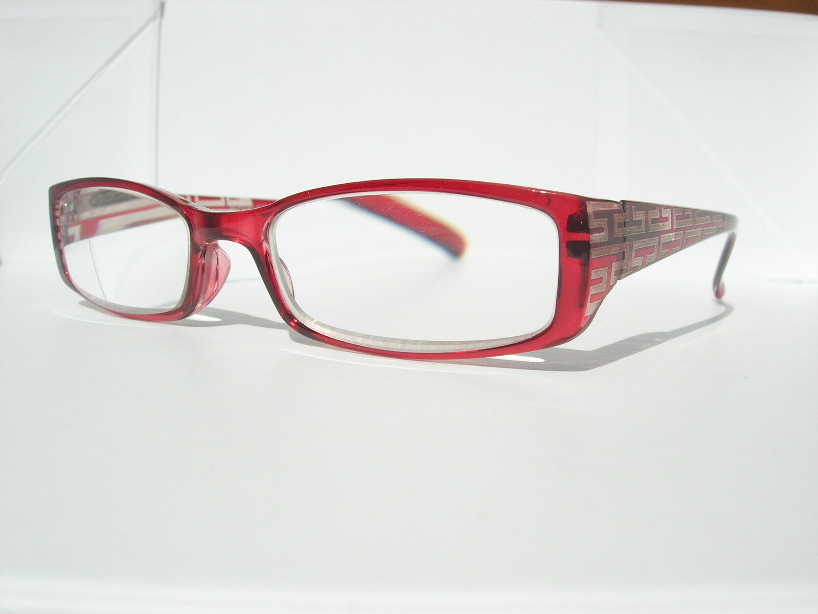 strong high strength reading glasses high