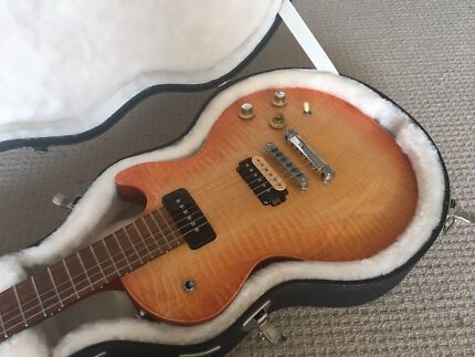 Gibson Guitar - Les Paul Gary Moore model