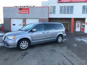 2014 Chrysler Town & Country Touring - Heated Seats & Steering W