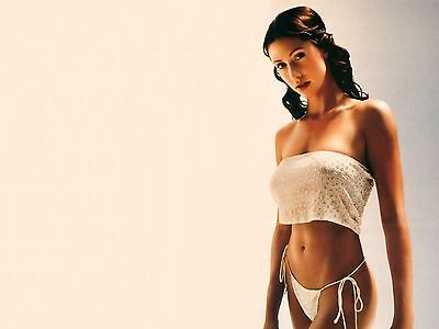 Shannon Elizabeth Unsigned 8X10 Photo  3